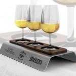 Beam Global Whisky Plinth