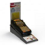 3M Labeller Counter Unit